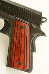 Kimber Ultra RCP II Custom Shop Pistol 45ACP - 4 of 14
