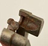 Burnside Civil War Single Cavity Bullet Mold - 7 of 7