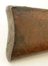 Civil War Greene Rifle Breech-Loading Bolt Action - 4 of 25