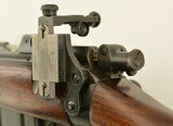 BSA Charger-Loading Lee-Enfield Mk. I Rifle (Retailed by Charles Riggs - 12 of 25
