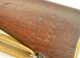 British SMLE Mk. V Rifle with RAF and Air Ministry Markings - 12 of 25