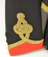 Mess Dress Belonging to Lt. Frank Roff Phillips, Royal Artillery 1900 - 3 of 13