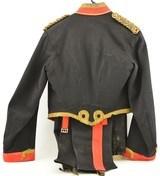 Mess Dress Belonging to Lt. Frank Roff Phillips, Royal Artillery 1900 - 9 of 13