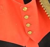 Mess Dress Belonging to Lt. Frank Roff Phillips, Royal Artillery 1900 - 6 of 13