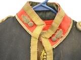 Mess Dress Belonging to Lt. Frank Roff Phillips, Royal Artillery 1900 - 2 of 13