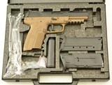 FNH Five-seven Model Pistol in Box 5.7mm