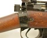 British No. 4 Mk. 1 Rifle 303 British - 6 of 25