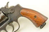S&W .38 Special British Service Revolver Conversion by Cogswell & Harr - 5 of 14