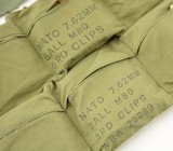 7.62 U.S. Military Cartridges - 3 of 6