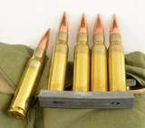 7.62 U.S. Military Cartridges - 6 of 6