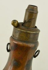 Original Hawksley Marked Flask - 3 of 9
