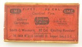 1890s UMC Gallery Ammo 32 Smith & Wesson - 1 of 4