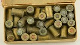 1890s UMC Gallery Ammo 32 Smith & Wesson - 4 of 4