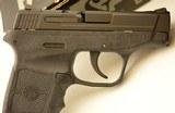 S&W Bodyguard Pistol 380 ACP Pocket CCW - 3 of 12