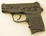 S&W Bodyguard Pistol 380 ACP Pocket CCW - 4 of 12