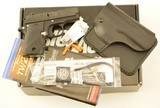 Sig Sauer 238 Nitron With Holster In Box 380 ACP
