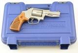 S&W 357 Magnum Revolver Model 60-15 Pro Series