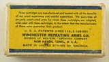 Winchester 22 LR Leader Staynless 1938 Issue Ammo - 6 of 7