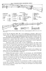 The Lee Enfield British Service Rifle from 1888 to 1950 Booklet - 4 of 10