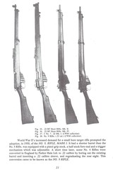 The Lee Enfield British Service Rifle from 1888 to 1950 Booklet - 7 of 10
