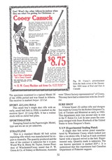 Cooey Firearms, Made in Canada 1919-1979 - 10 of 10