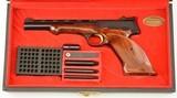 Browning Medalist Target Pistol - 1 of 15
