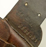 WW1 Canadian Cartridge Belt (Field Artillery Marked) - 9 of 14