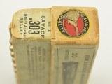 Savage Metal Jacket 303 Cartridge Box - 4 of 7
