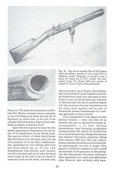 The Blunderbuss History & Development - 9 of 11