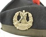 Glengarry with Cameron Highlanders of Ottawa Regimental Badge - 2 of 5