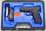 FNH Model FNS-9C Compact Pistol