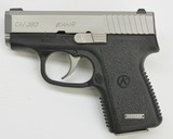 Kahr Arms Co. CW380 Compact Pistol - 3 of 8
