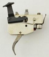 Tikka T3 Right Hand Trigger Assembly 300 Win Mag