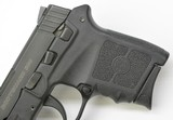 Smith & Wesson Bodyguard 380 With Red Laser Sight - 3 of 13