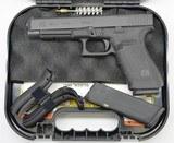 Glock Model 41L Pistol 45 ACP