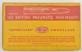 CIL Dominion Pneumatic High Velocity .303 British Ammo - 3 of 7