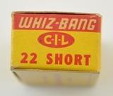 CIL Whiz-Bang 22 Short 1960 Issue Box - 5 of 7