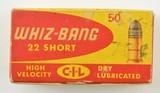 CIL Whiz-Bang 22 Short 1960 Issue Box - 1 of 7