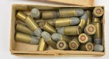 Winchester .32 S&W Rifle Cartridges - 5 of 5
