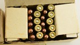 3 Boxes of US M1 Carbine Ammo - 5 of 5