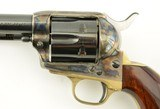Uberti Cattleman Single Action Brass frame 44-40 - 7 of 15