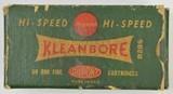 Remington Kleanbore .22 WRF BOX - 1 of 7