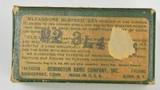 Remington Kleanbore .22 WRF BOX - 6 of 7