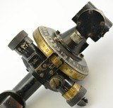 WW2 British Dial Sight from Royal Artillery - 3 of 10