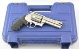 S&W Model 460V Revolver 5