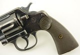 Colt .455 New Service Revolver 1899 (Old Model) - 6 of 15