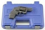 S&W Model MP 340 Revolver 357 Magnum
