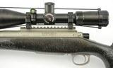 Len Backus LRR Hunting Rifle 300 WSM w/Huskemaw Scope - 14 of 15