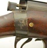 British Lee-Metford Mk. II Rifle (Canadian Marked) - 6 of 15