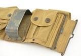 US Model 1918 BAR Rifleman's Belt First Pattern - 2 of 8